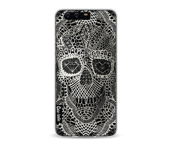 Lace Skull - Huawei P10