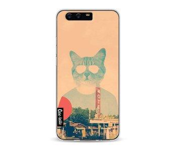 Cool Cat - Huawei P10