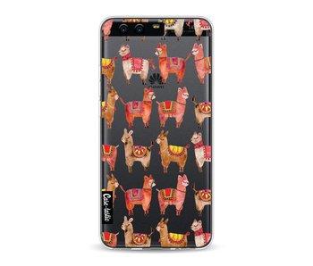 Alpacas - Huawei P10