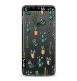 Casetastic Softcover Huawei P10 - Cactus Dream