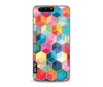 Bohemian Honeycomb - Huawei P10