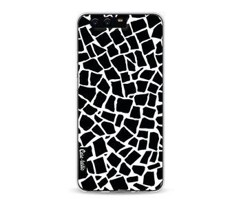 British Mosaic Black - Huawei P10