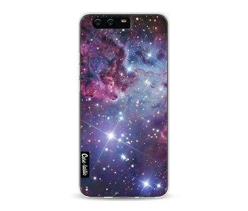 Nebula Galaxy - Huawei P10