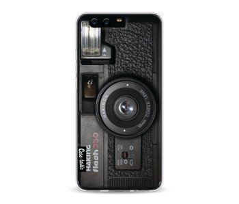 Camera 2 - Huawei P10