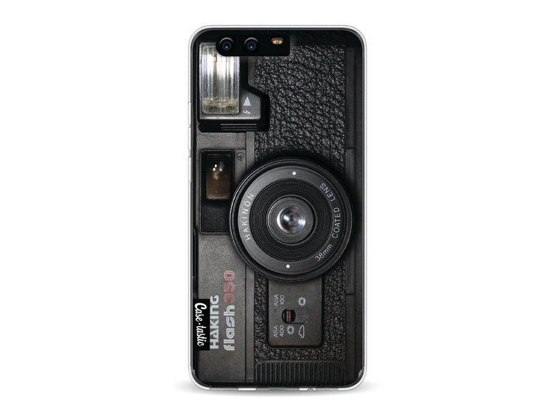 Casetastic Softcover Huawei P10 - Camera 2