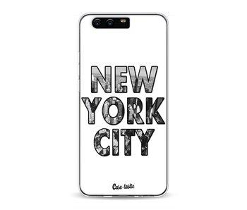 New York City - Huawei P10