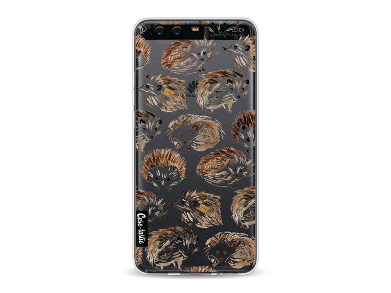 Casetastic Softcover Huawei P10 - Hedgehogs