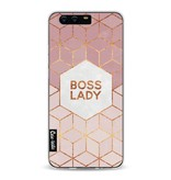 Casetastic Softcover Huawei P10 - Boss Lady
