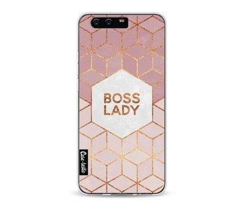 Boss Lady - Huawei P10