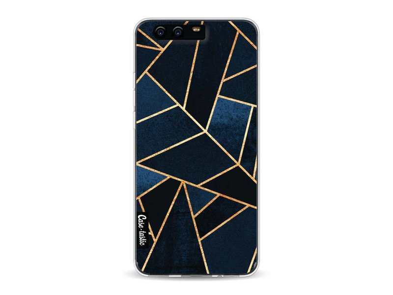 Casetastic Softcover Huawei P10 - Navy Stone
