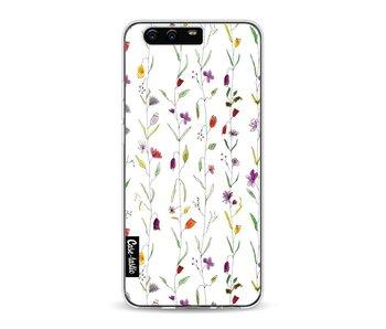 Flowers Climb - Huawei P10
