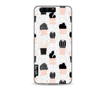 Cactus Print - Huawei P10