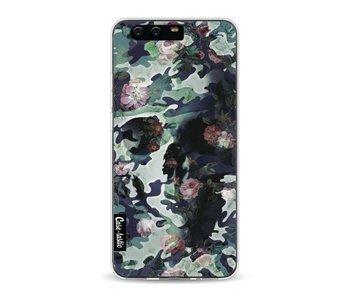 Army Skull - Huawei P10