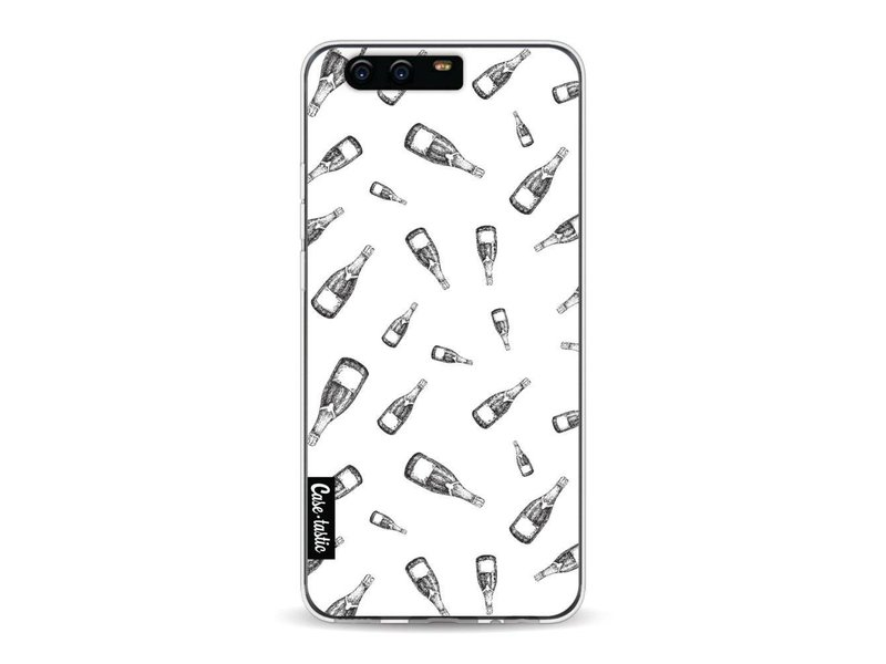 Casetastic Softcover Huawei P10 - All The Champagne
