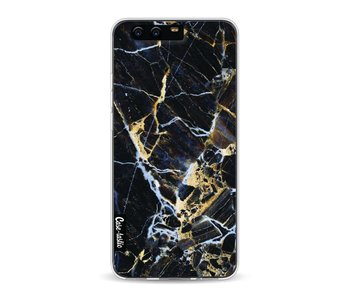 Black Gold Marble - Huawei P10