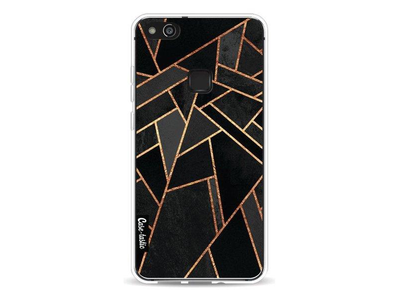 Casetastic Softcover Huawei P10 Lite - Black Night