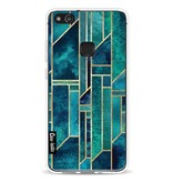 Casetastic Softcover Huawei P10 Lite - Blue Skies