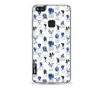 Blue Cacti - Huawei P10 Lite