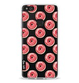 Casetastic Softcover Huawei P10 Lite - All The Donuts