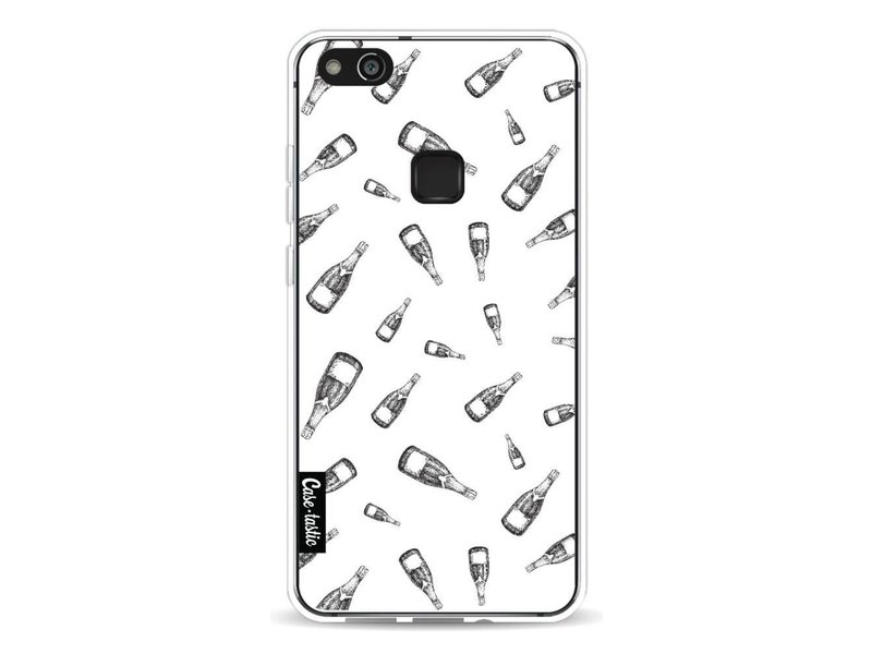 Casetastic Softcover Huawei P10 Lite - All The Champagne