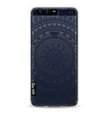 Casetastic Softcover Huawei P10 - Round Mandala