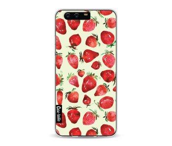 Strawberry - Huawei P10