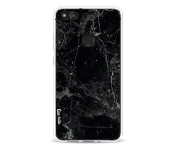 Black Marble - Huawei P10 Lite