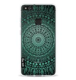 Casetastic Softcover Huawei P10 Lite - Chic Mandala