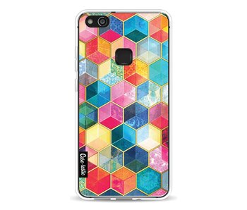 Bohemian Honeycomb - Huawei P10 Lite