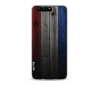Wooden Netherlands - Huawei P10