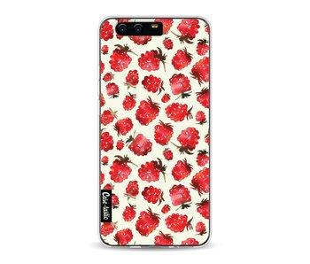 Raspberries - Huawei P10