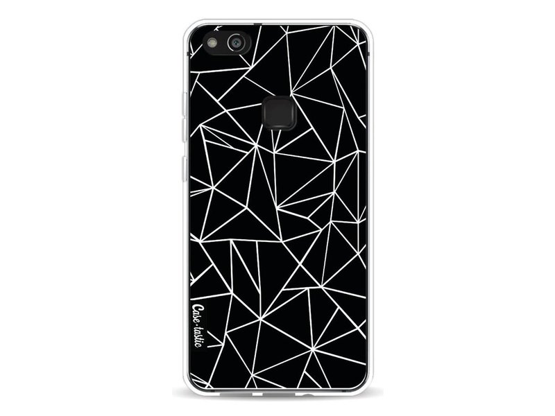 Casetastic Softcover Huawei P10 Lite - Abstraction Outline