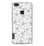 Casetastic Softcover Huawei P10 Lite - Cherry Blossom Pink