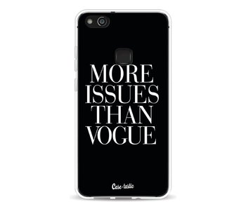 More Issues Than Vogue - Huawei P10 Lite