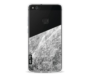 Marble Transparent - Huawei P10 Lite
