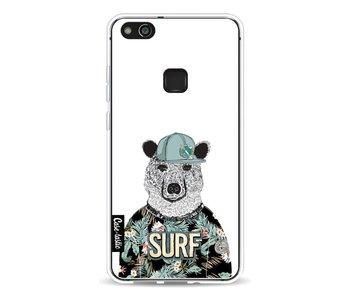 Surf Bear - Huawei P10 Lite
