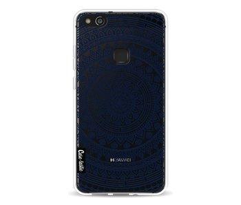 Round Mandala - Huawei P10 Lite