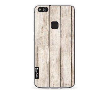 Wood - Huawei P10 Lite
