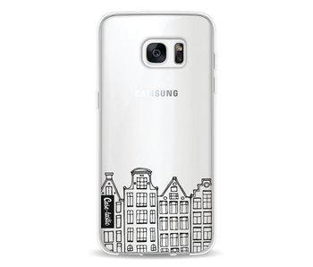 Amsterdam Canal Houses - Samsung Galaxy S7 Edge