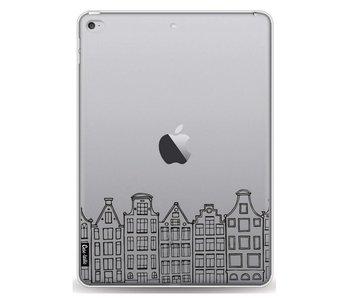 Amsterdam Canal Houses - Apple iPad Air 2