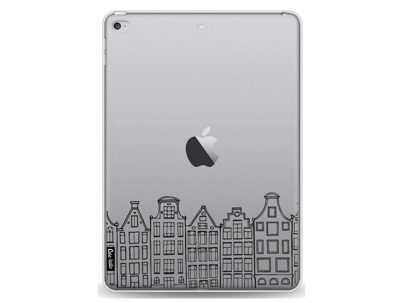 Casetastic Softcover Apple iPad Air 2 - Amsterdam Canal Houses