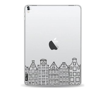 Amsterdam Canal Houses - Apple iPad Pro 9.7
