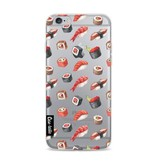 Casetastic Softcover Apple iPhone 6 / 6s - All The Sushi