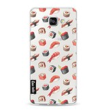 Casetastic Softcover Samsung Galaxy A5 (2016) - All The Sushi