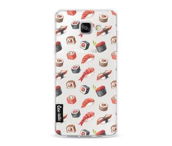 All The Sushi - Samsung Galaxy A5 (2016)