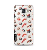 Casetastic Softcover Samsung Galaxy A3 (2016) - All The Sushi