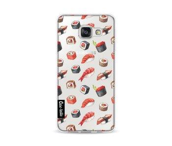 All The Sushi - Samsung Galaxy A3 (2016)
