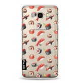 Casetastic Softcover Samsung Galaxy J5 (2016) - All The Sushi
