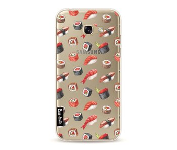 All The Sushi - Samsung Galaxy A5 (2017)