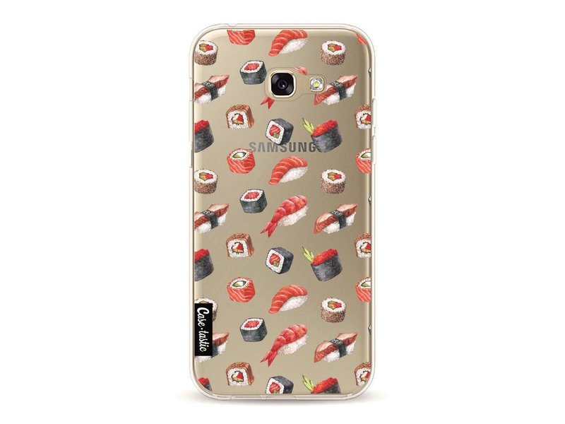 Casetastic Softcover Samsung Galaxy A5 (2017) - All The Sushi